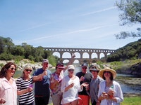 Experience Provence Tour 2018